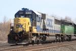 CSX G343