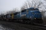 CSX L112 And CSX 7319