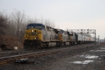 CSX Q109