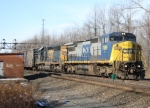 CSX Q624