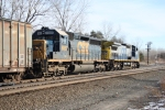 CSX 8857