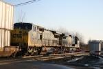 CSX 7341 (Ex-Conrail)