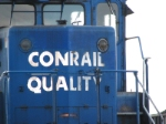 The Ex-Conrail GP15-1 Stays Strong
