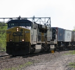 CSX 632 Leads Q119 Off the Westshore, While they hold Q626