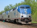 Amtrak 8 Carrys P48