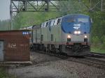 Amtrak 62 leads Sundays P48