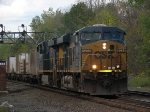 CSX 5239 Slows for the West Shore