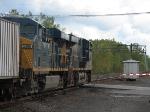 CSX 5365 Trails