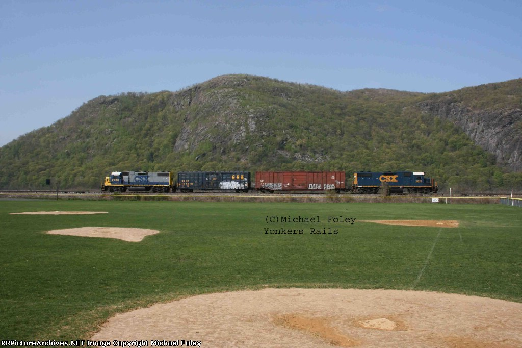 Cold Spring Baseball Field