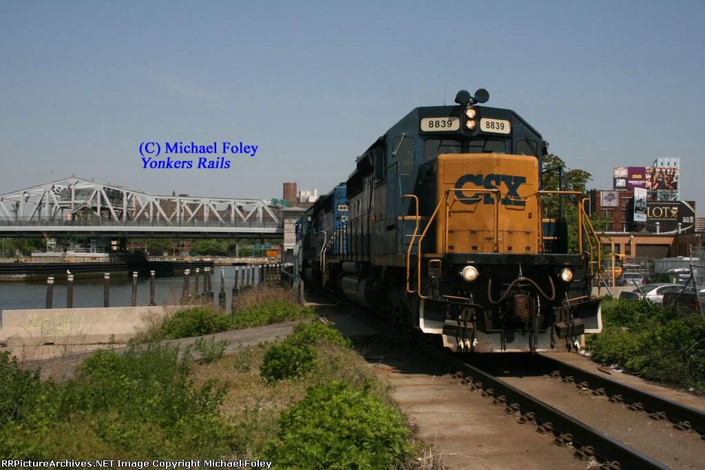 Third Avenue Bridge (History Channel)