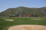 Cold Spring Baseball Field