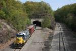 Garrison Tunnel