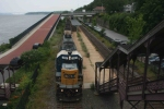Rhinecliff Station (2 of 2)
