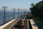 CSX and The Tappan Zee Bridge