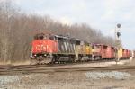 CN 5407 West