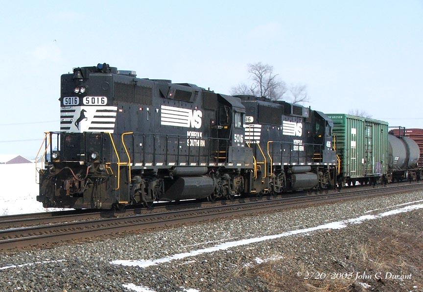 NS 5016
