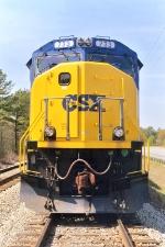 CSX 733