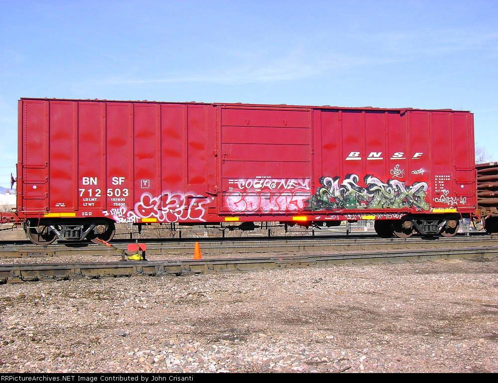 BNSF 712503