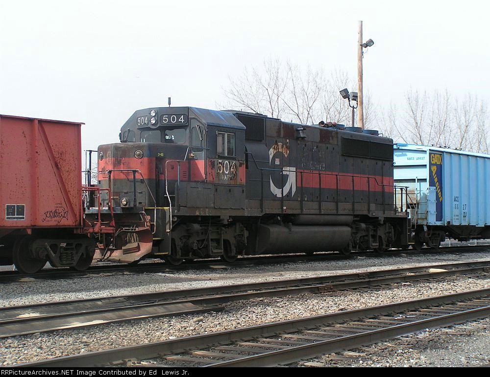 HATX 504