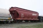 BNSF 422101
