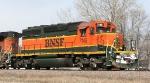 BNSF 7148