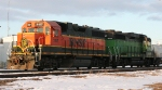 BNSF 2157