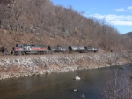 Guilford Rail System along the Housatonic River