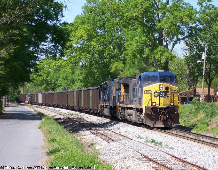 Train N229-31