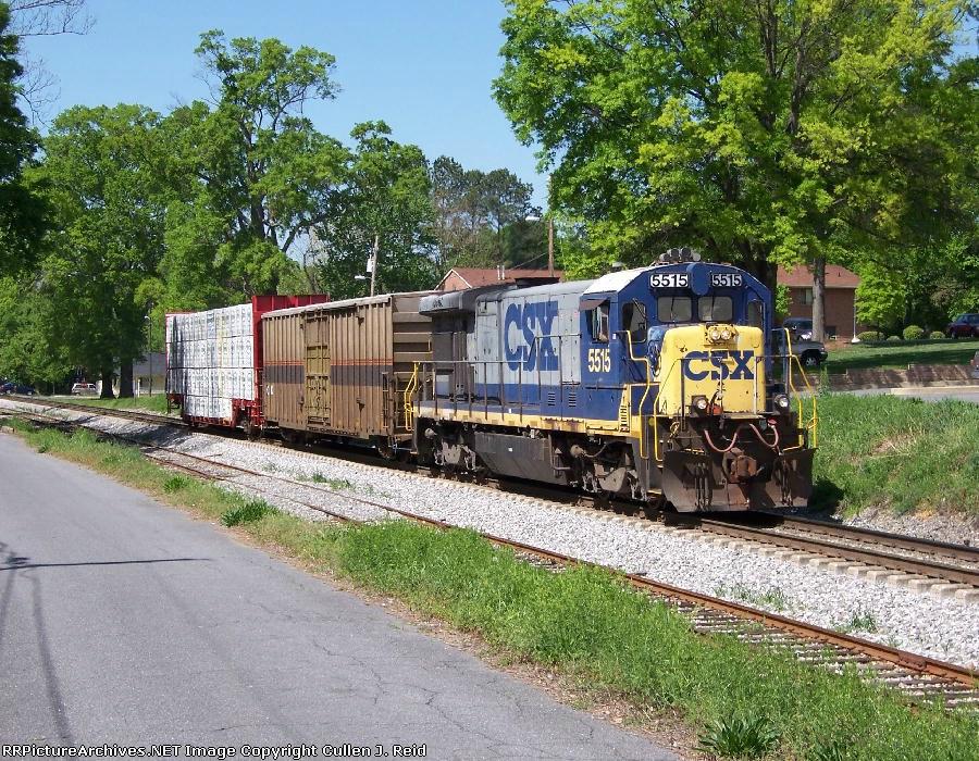 Train A706-05
