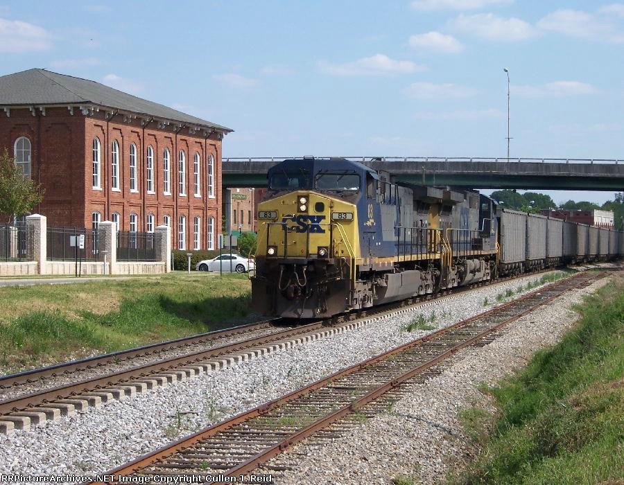 Train E228-19