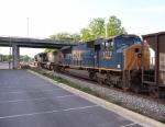 Train N164-01