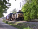 Train Q126-05