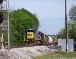 Train Q581-04