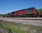 Train Q142-04