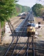Train N296-16