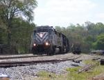Train E235-18