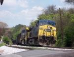 Train N219-18
