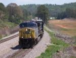 Train S540-21