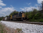 Train Q141-21