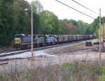 Train G133-21