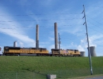 UP units at Plant Bowen