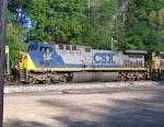 Train N262-23