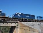 Train Q582-27