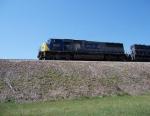 Train Q547-27