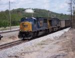 Train N299-24