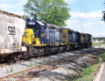 Train Q676