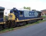 Train Y120