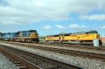 NS Trains