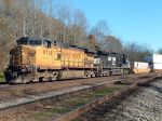 UP 9718 on NS 230