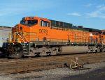 BNSF 5678